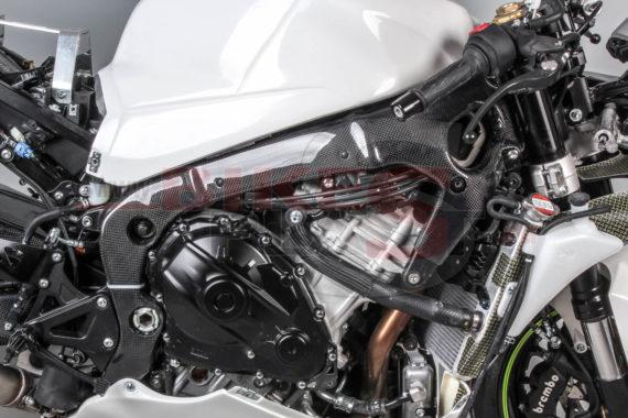 Kit - Suzuki GSX-R 1000 2017 Fairings & bodywork set